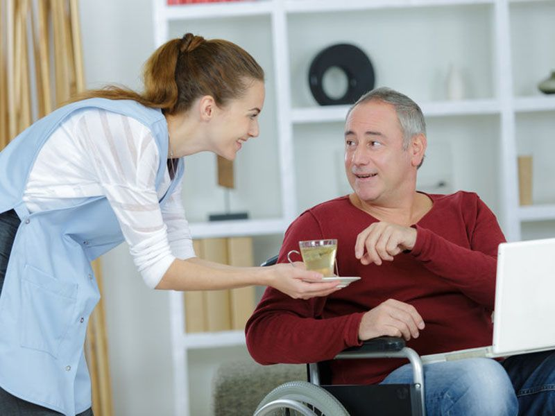 TOP 5 TRAITS OF A COMPASSIONATE CAREGIVER