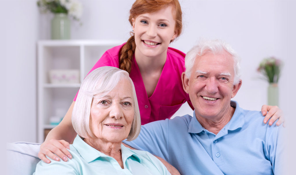 Homecare in OC