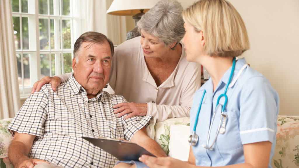 Home healthcare in Laguna hills