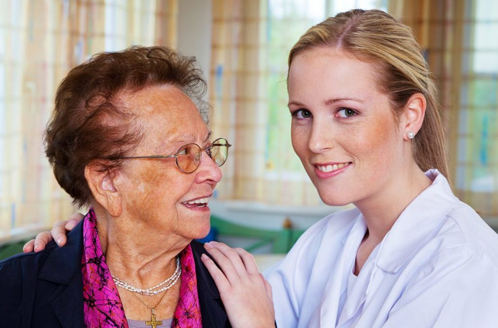 What are the different types of home health care services?