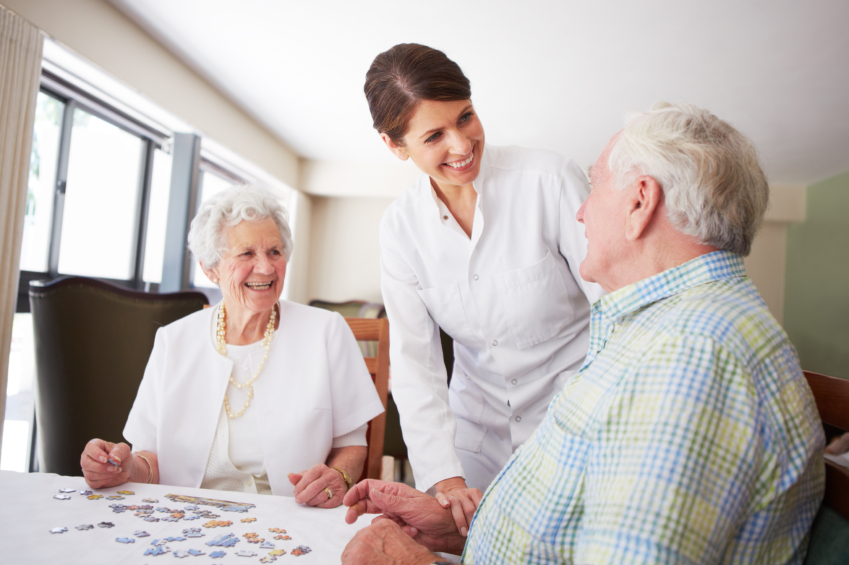 The 5 Most Important Elements Of Home Care For Seniors